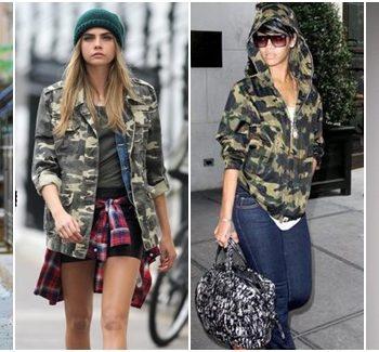 model fashion army