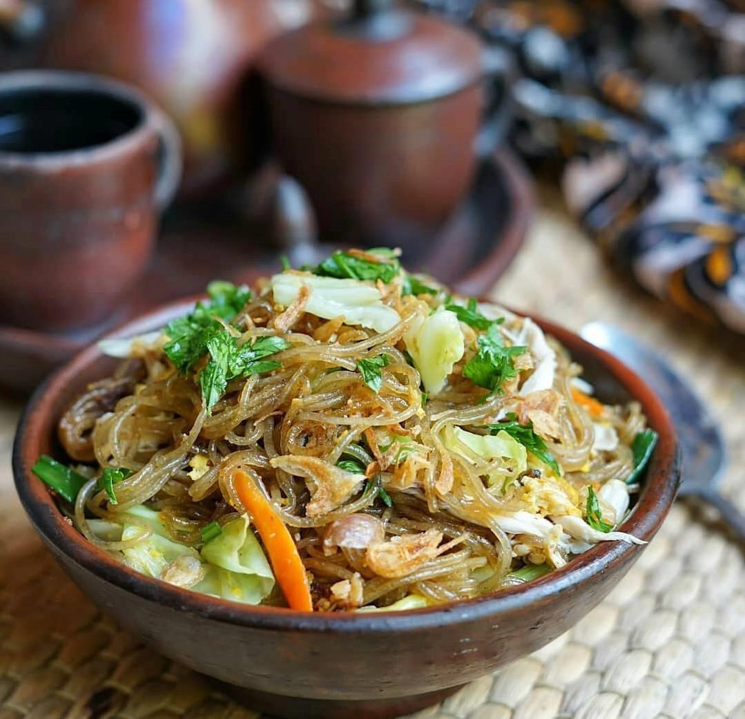 Resep makanan khas Jogja yang bisa kamu coba sendiri di rumah